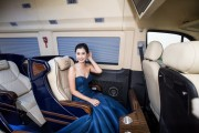 Đặt xe Limousine Dĩ An đi Vũng Tàu 0968494355