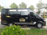 Đặt xe Bắt xe limousine từ khu du lịch đại nam ra bà rịa gọi 0922248222