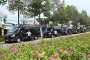 Đặt xe Xe Từ Tân An đi Vũng Tàu 0968 494 355