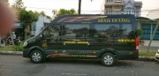 Đặt xe Xe Limousine từ Chiêu Liêu di Vũng Tàu 0968 494 355