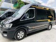 Đặt xe Limousine từ Tân Định Bến Cát đi Vũng Tàu và ngược lại 19000180