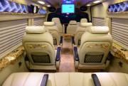 Đặt xe Đặt vé xe limousine từ Vũng Tàu về phú hòa 19000180