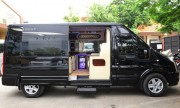Đặt xe Đặt vé xe víp limousine Uyên Hưng đi Vũng Tàu 0968 494 355