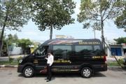 Đặt xe Xe Víp Từ Cổng Mỹ Phước đi Vũng Tàu  0968 494 355