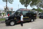 Đặt xe Xe Limuosine Tân Vĩnh Hiệp Tân Uyên -Vũng Tàu 0348899985