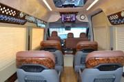 Đặt xe Vé xe limousine phú hòa ra vũng tàu 0968494355