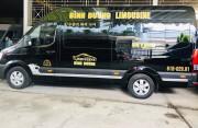 Đặt xe Đặt xe limousine từ khu du lịch đại nam đi bãi sau vũng tàu gọi 0963166225