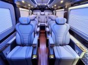 Đặt xe Limousine Bầu Bàng Vũng Tàu 0968 494 355