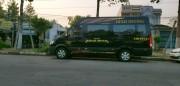 Đặt xe Xe có ghế mát sa đón tận nhà Dĩ An đi Vũng Tàu 0963 166 225