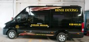 Đặt xe Xe Biên Hòa Bình Dương gọi 0922242225