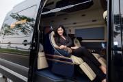 Đặt xe Xe từ Vũng Tàu đi Đại Nam Limousine 0868299443